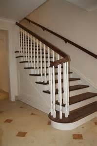 klassische treppen treppe klassisch schreinerei sontheimer