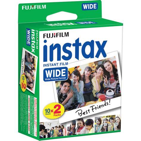 fuji 210 instant instax wide 210