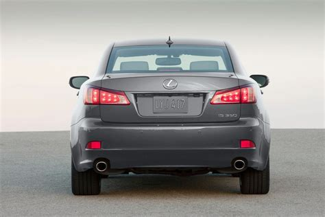 Lexus Is 250 Price 2013 by 2013 Lexus Is 250 Review Ratings Specs Prices And