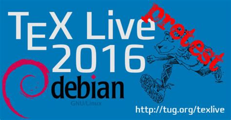 xetex tutorial ubuntu how to install tex live 2016 in ubuntu 16 04 14 04 tips