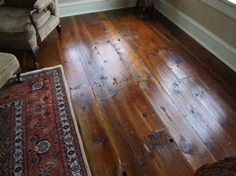 Barn Wood Flooring by 25 Best Images About Reclaimed Barn Wood Flooring On