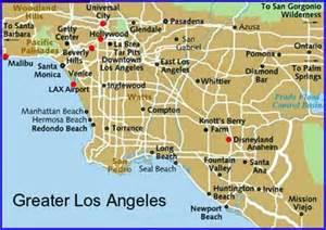 map of california airports near los angeles viagens imagens cidades das am 233 ricas los angeles