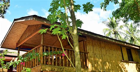 Bamboo Cottage by Bamboo Cottage Nido Resort