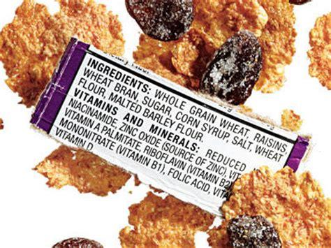 Mix 4 Grains 900 Gram decoding whole grain food labeling cooking light