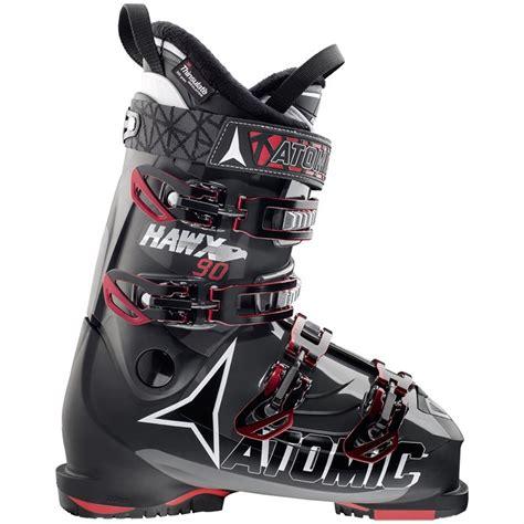 atomic ski boots atomic hawx 90 ski boots 2016 evo outlet