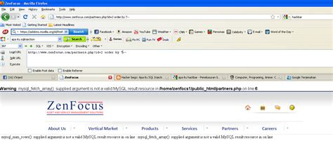 tutorial cara deface website tutorial cara deface website menggunakan sql injection