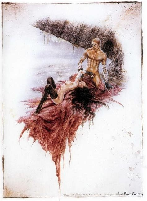 prohibited book 3 prohibited book luis royo fantasy luis royo