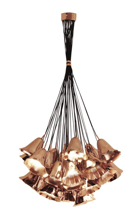copper decorations the comeback of copper for luxury homes room decor ideas