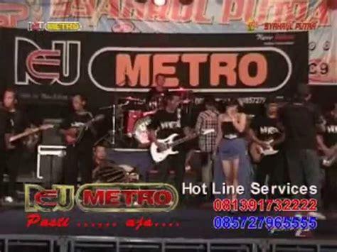 download mp3 dangdut new metro om new metro kesunyian jiwa asri mayangsari karaoke