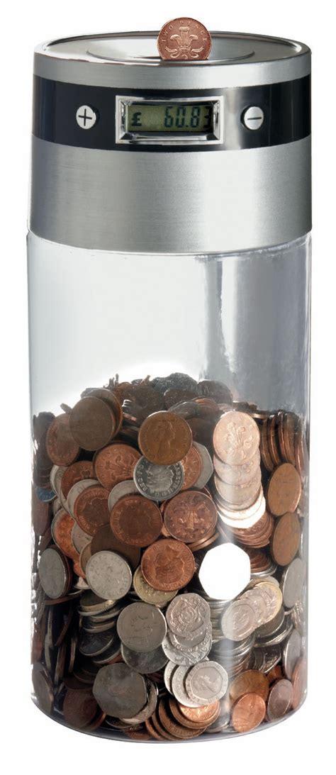 big coin bank large saving jar money bank box uk coins pound digital lcd