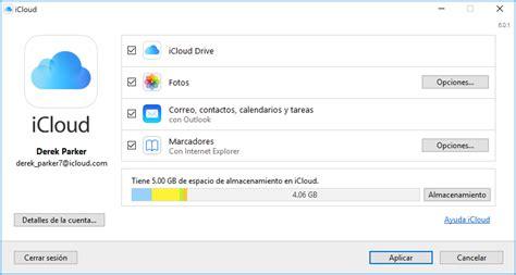 seleccionar varias imagenes mac configurar y usar icloud para windows soporte t 233 cnico de