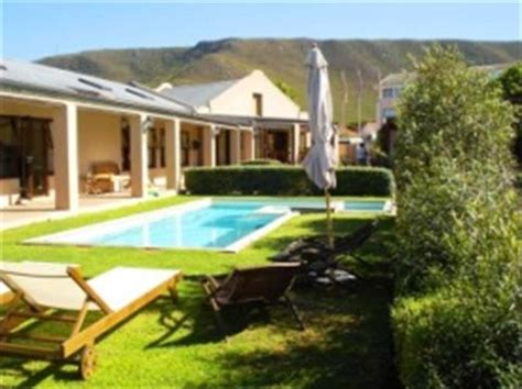 hermanus guest house for sale in south africa property