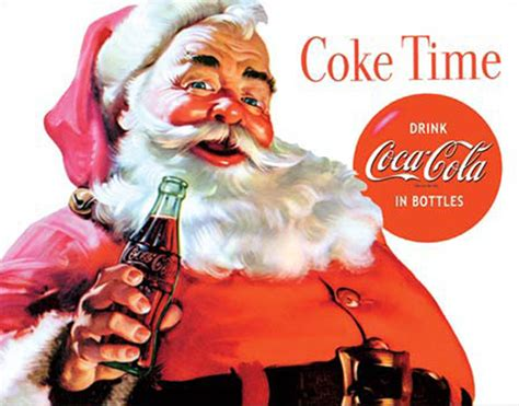 coca cola and the holidays frch creative fuel