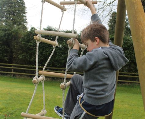 swing description box rope ladder for garden swing sets i caledonia play