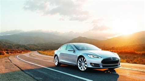 Tesla Model S Battery Range Tesla Opens A New York Gallery To Show Its New Cars
