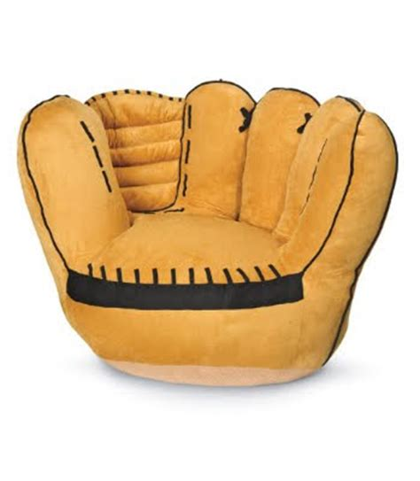 baseball glove couch baseball glove chair chasingfireflies images frompo
