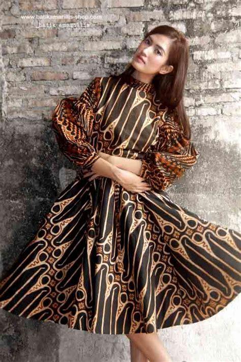 Ayunda Dress Tunik 17 best images about batik indonesia on day dresses fashion weeks and sarongs
