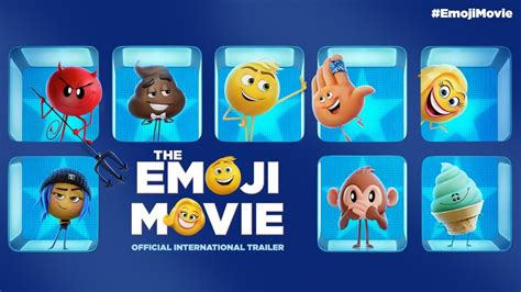 emoji film trailer trailer the emoji movie moviehole