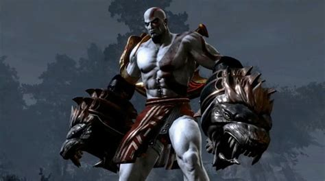 le film god of war 3 torre dos animes erros do god of war