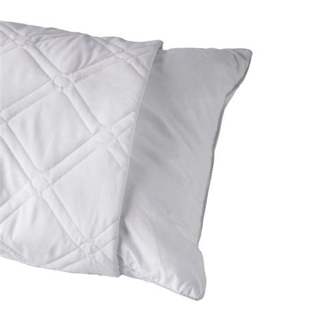quilted waterproof pillow protector permethan loads of
