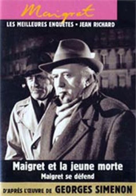 libro maigret et la jeune solex millenium le solex a la television