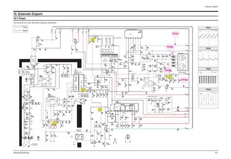 samsung microwave oven circuit diagram pdf 42 wiring