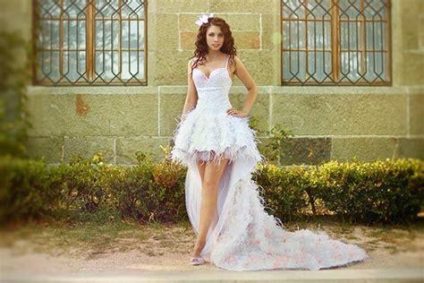 Brautkleider Junge Frauen by Brautkleid Problemzonen Kaschieren Hochzeitsportal24