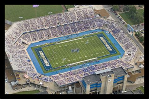 Unt Vs Tsu Mba by Middle Tennessee Blue Raiders Sun Belt Conference