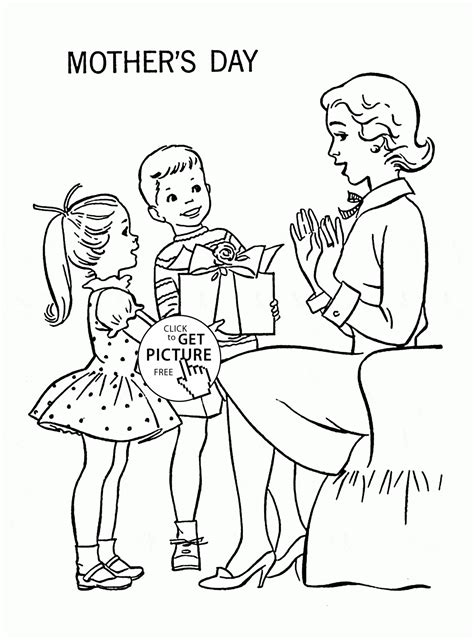 free coloring book pages s day and happy s day coloring page for