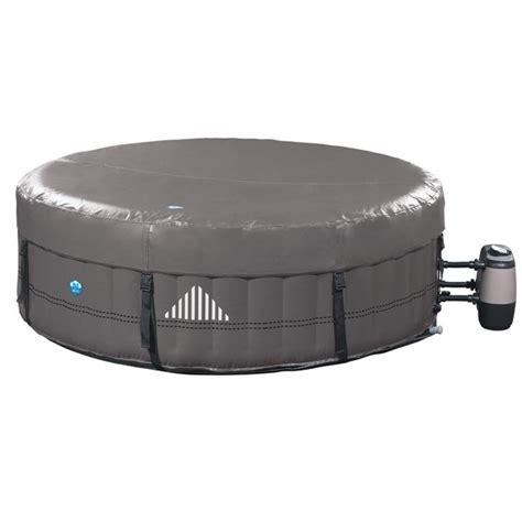 vasca idromassaggio gonfiabile vasca spa idromassaggio gonfiabile malib 249 per 6 persone