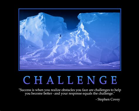 challenge quotes quotes about challenges quotesgram