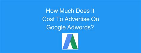 How Much Does It Cost To In A Bathroom by How Much Does It Cost To Advertise On Adwords