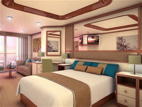 Cruise Cabins by Imagining The Ultimate Cruise Ship Cabin Business Insider