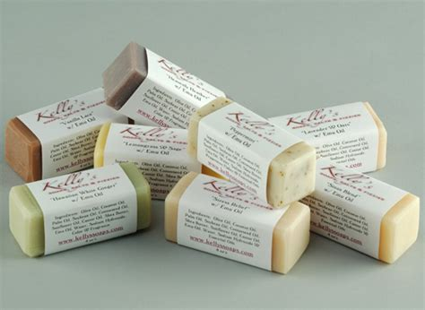 Handcrafted And Gallery - handmade soap gallery