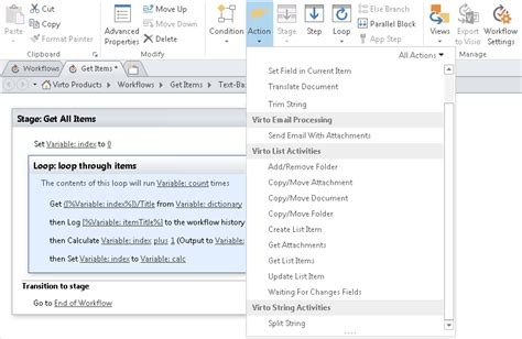 sharepoint workflow email attachment sending email attachments with virto sharepoint workflow