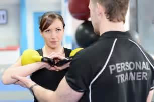 Personal Trainer Personal Fitness