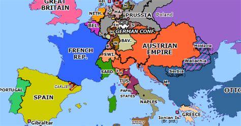 image gallery european map 1990