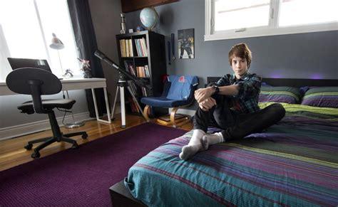 Chambre Garcon Ado Gamer by Comment Am 233 Nager Et D 233 Corer Une Chambre D Adolescent