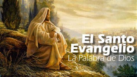 imagenes catolicas del evangelio de hoy el evangelio de hoy