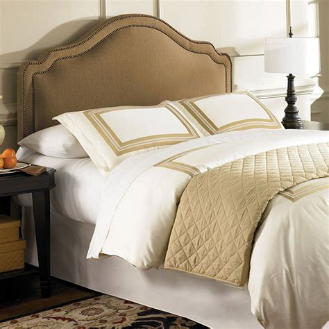 headboard padding versailles padded headboard brown sugar in beds and