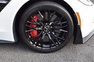 Tires For Sale Gastonia Nc 2015 Corvette Zo6 Loaded 3lz Zo7 Performance Pkg