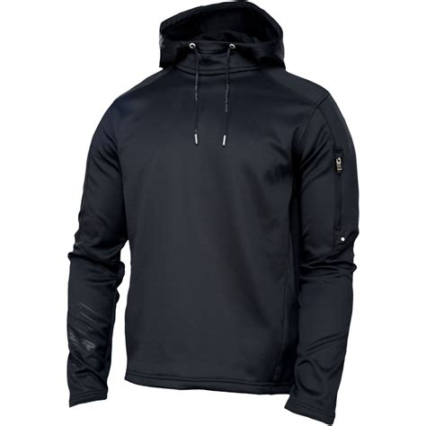 spyder boosted fleece pullover hoodie s