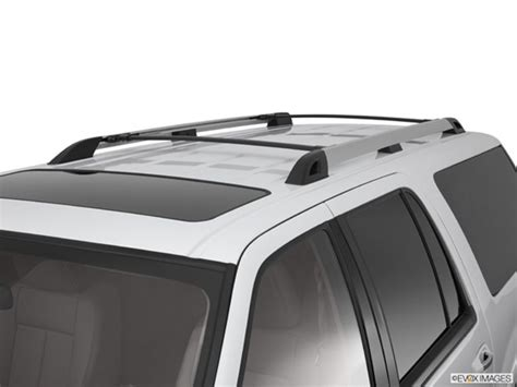 Ford Expedition Roof Rack by How To Move The Luggage Rack On A Ford Expedition
