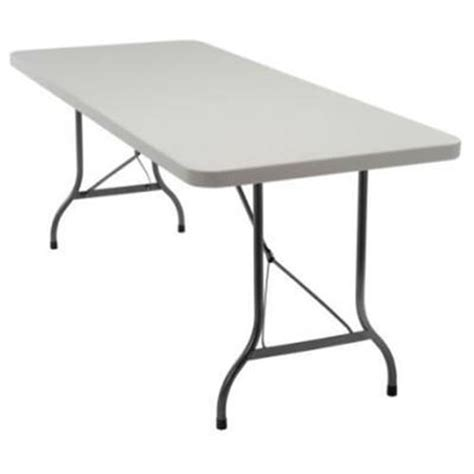 Folding 6 Foot Table 6 Foot Folding Table