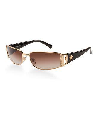 Sunglass Versace Tengkorak 1 versace sunglasses ve2021 sunglasses by sunglass hut handbags accessories macy s