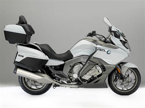 Honda Motorrad Tourer 2017 by 2017 Bmw K 1600 Gtl First Look Review Rider Magazine