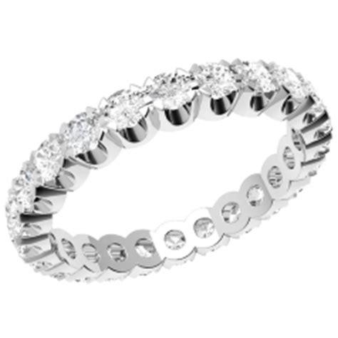 Ehering Mit Diamant by Deco Ring Verlobungsring Mit Diamanten Fuer Dame In