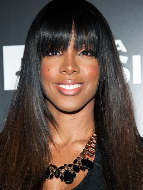 how do i style my hair like kelly ripa 33 best images about kelly rowland hair lookbook on