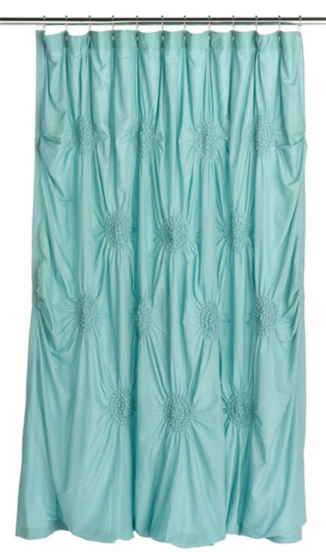 Turquoise Shower Curtains Shower Curtains Everything Turquoise Page 6