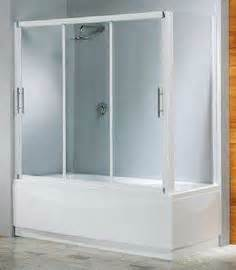 sliding shower screen over bath shower door of canada inc toronto manufacturer and